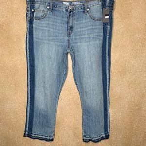 Denim - NEW Boyfriend Jeans